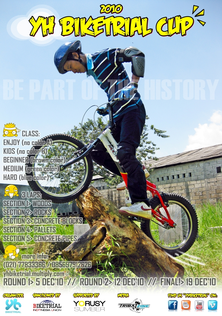 Trial bike indonesia bicycling and the best bike ideas for National motor club phone number